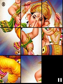 Download free game for mobile phone: Lord Jigsaw Puzzle - download mobile games for free.