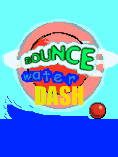 Bounce Water Dash