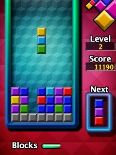 Download free mobile game: Colortrix - download free games for mobile phone.