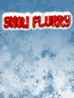 Snow Flurry