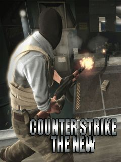 Counter Strike: The New