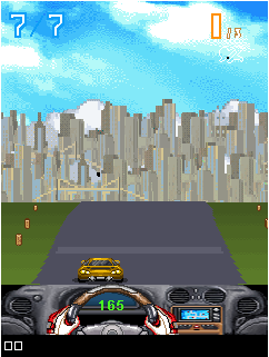 Mobile game City Cars (China) - screenshots. Gameplay City Cars (China).