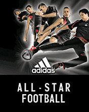 Adidas: All-star football