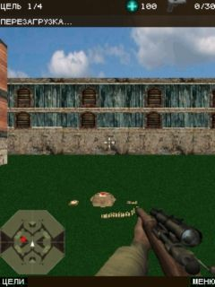 Download free game for mobile phone: Brothers in Arms: Hour of Heroes MOD - download mobile games for free.