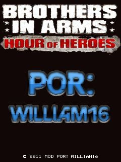 Brothers in Arms: Hour of Heroes MOD
