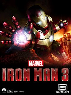 Download free Iron Man 3 - java game for mobile phone. Download Iron Man 3