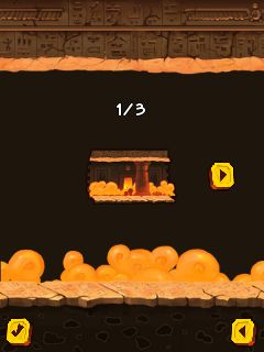 Download free game for mobile phone: Run Mummy Run - download mobile games for free.