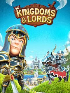 Download free Kingdoms & Lords - java game for mobile phone. Download Kingdoms & Lords