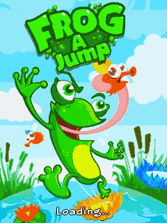 Frog a Jump