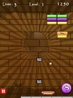 Download free mobile game: Brick Boom - download free games for mobile phone.