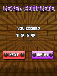 Download free game for mobile phone: Brick Boom - download mobile games for free.