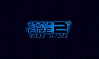 Galaxy on Fire 2: Dark space