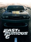 Download free mobile game: Fast & Furious 6 - download free games for mobile phone