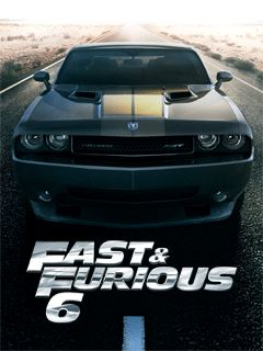 Download free Fast & Furious 6 - java game for mobile phone. Download Fast & Furious 6