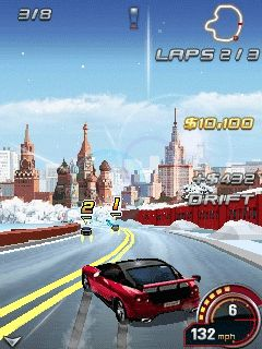 Mobile game Fast & Furious 6 - screenshots. Gameplay Fast & Furious 6.