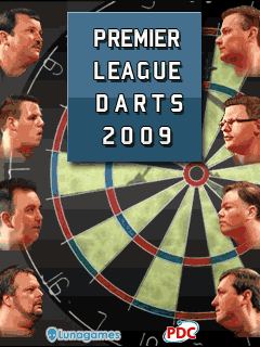 Premier League Darts 2009