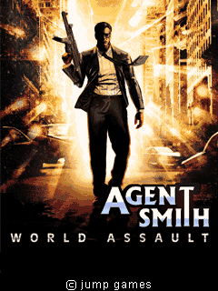 Agent Smith: World assault