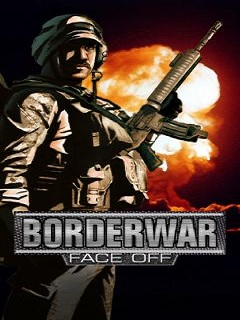 Border War: Face off