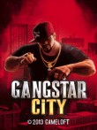 Download free mobile game: Gangstar city - download free games for mobile phone