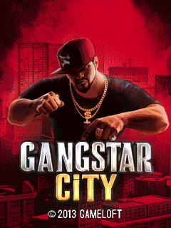 Download free Gangstar city - java game for mobile phone. Download Gangstar city