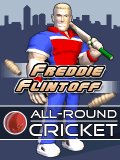 Freddie Flintoff: All-Round Cricket