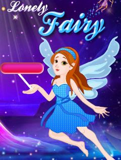Lonely fairy