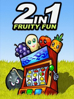 2 in 1 Fruity Fun