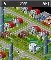 Download free mobile game: City tycoon - download free games for mobile phone.