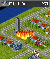 Download free game for mobile phone: City tycoon - download mobile games for free.