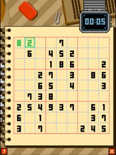 Download free game for mobile phone: Sudoku friends - download mobile games for free.