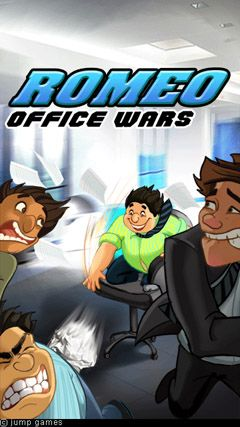 Romeo office wars