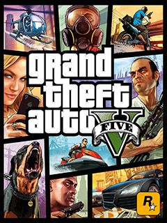 Download free GTA 5 MOD - java game for mobile phone. Download GTA 5 MOD