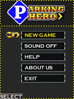Download free mobile game: Parking hero - download free games for mobile phone.