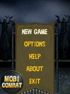 Download free mobile game: Mobi combat - download free games for mobile phone.