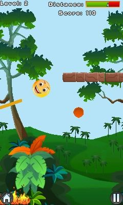 Download free game for mobile phone: Smiles stones - download mobile games for free.