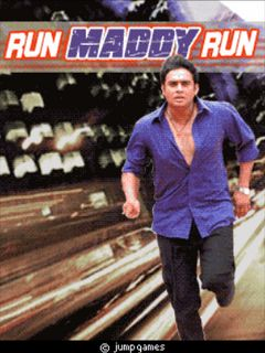 Run, Maddy, run