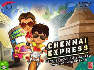 Chennai express ringtones 1. 1 free download.