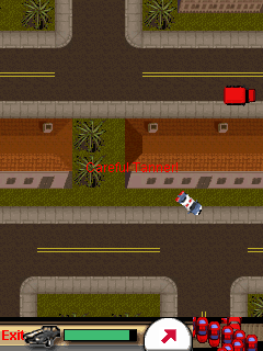 Download free game for mobile phone: Driv3r (Driver) - download mobile games for free.