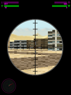 Download free mobile game: Assault group 3D - download free games for mobile phone.