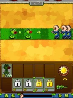 Download free mobile game: Plants vs Zombies 2: It's about time - download free games for mobile phone.