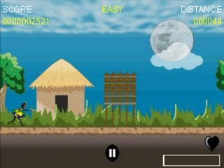 Download free mobile game: Stick Zulu - download free games for mobile phone.