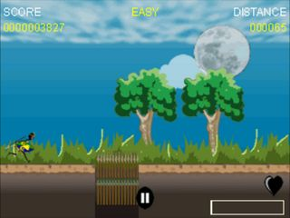 Download free game for mobile phone: Stick Zulu - download mobile games for free.