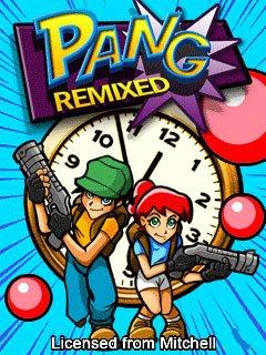 Pang: Remixed