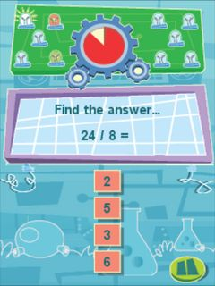 Download free game for mobile phone: Just play: Brain games - download mobile games for free.