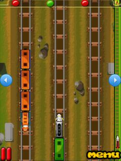 Download free mobile game: Mumbai 2: Chennai express - download free games for mobile phone.