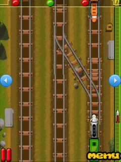 Download free game for mobile phone: Mumbai 2: Chennai express - download mobile games for free.
