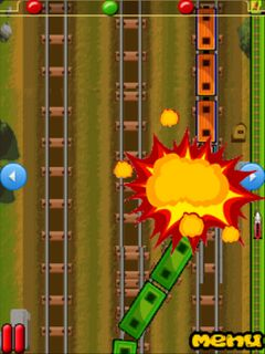 Mobile game Mumbai 2: Chennai express - screenshots. Gameplay Mumbai 2: Chennai express.
