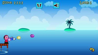Download free mobile game: Angry champs - download free games for mobile phone.