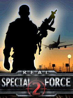 Real special force 2