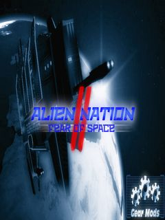 Alien nation 2: Fear of space